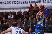 У Туреччині триває чемпіонат, Мішула провів впевнений матч