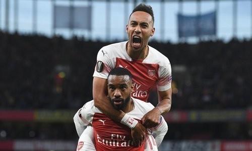 Арсенал вимагає у Барселони 55 млн євро за Обамеянга