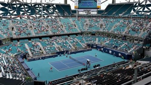 Грунтового сезона не будет. Турниры ATP и WTA отменены вплоть до 7 июня