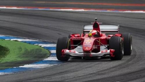 Мик ШУМАХЕР: «Одна только моя фамилия не позволит пробиться в Формулу-1»