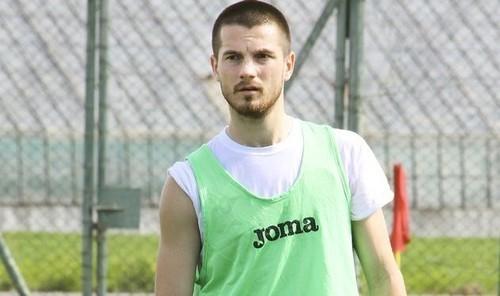 СТЕПАНЮК: «Решили с игроками Ворсклы, что нужно выигрывать Кубок Украины»