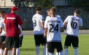 Горняк-Спорт – Авангард – 2:0. Видео голов и обзор матча