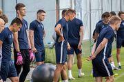 Десна сыграет контрольный матч с Динамо U-21