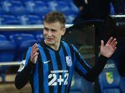 Александр БАБИЧ: «Луческу кричал нам: все, Данченко, финиш контракт»