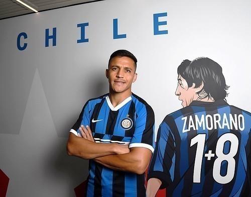 Интер договорился с Манчестер Юнайтед о выкупе Алексиса Санчеса