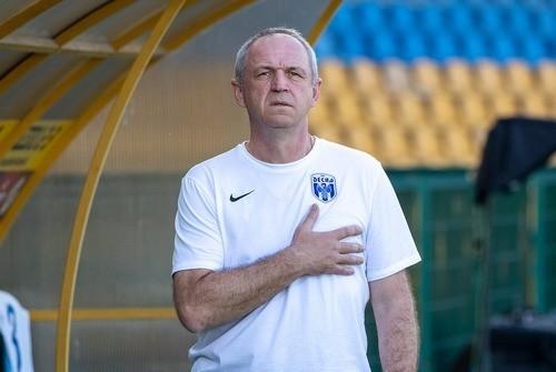 Александр РЯБОКОНЬ: «Шахтер и Заря – предсказуемые команды»