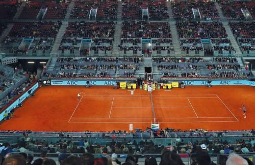 Испанские СМИ утверждают, что турнир в Мадриде не состоится