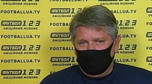 Сергій КОВАЛЕЦЬ: «Чорноморцю потрібне підсилення»