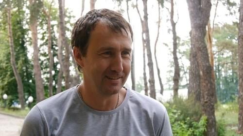 Сергій ЛАВРІНЕНКО: «Чим ближче ми до виконання мети, тим сильніша напруга»