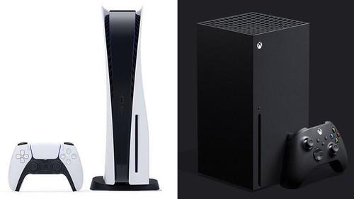 Инсайдер сообщил цену на PlayStation 5 и Xbox Series X