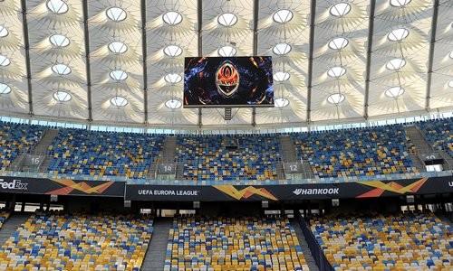 Шахтер – Вольфсбург – 3:0. Текстовая трансляция матча