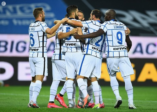 Интер – Хетафе. Где смотреть онлайн матч Лиги Европы