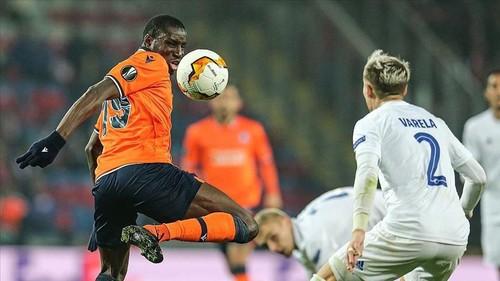 Где смотреть онлайн матч Лиги Европы Копенгаген – Истанбул