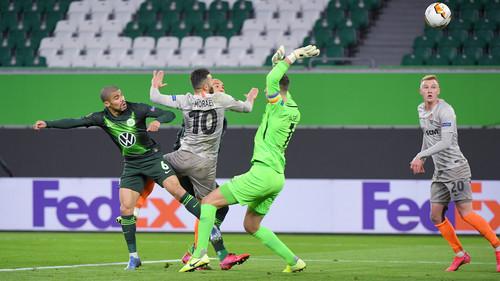 Де дивитися онлайн матч 1/8 фіналу Ліги Європи Шахтар - Вольфсбург