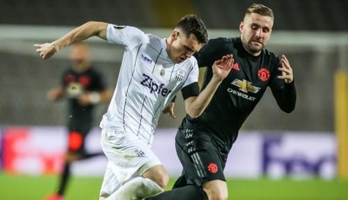 Манчестер Юнайтед - ЛАСК. Прогноз и анонс на матч Лиги Европы