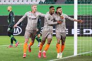 Шахтер – Вольфсбург – 3:0. Видео голов и обзор матча