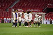Севилья – Рома. Прогноз и анонс на матч Лиги Европы