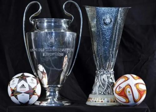 Дальше по одному матчу. Календарь доигрывания Лиги чемпионов и Лиги Европы