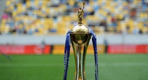 Кубок Украины сезона 2020/21 стартует уже в августе