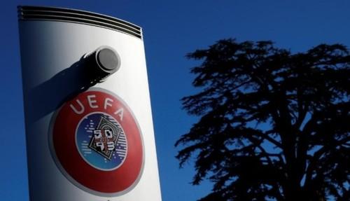 УЄФА ввів нові правила через коронавірус: команди можуть бути покарані