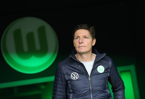 Тренер Вольфсбурга: «В обоих играх Шахтер был лучше и быстрее»