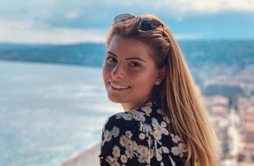 Катаріна ЗАВАЦЬКА: «Якби не заходила в соцмережі, то вже була б у топ-100»