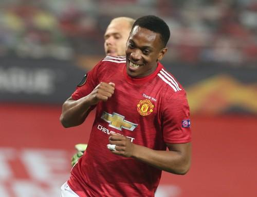 Забив 23-й гол. Марсьяль став найкращим бомбардиром Ман Юнайтед в сезоні