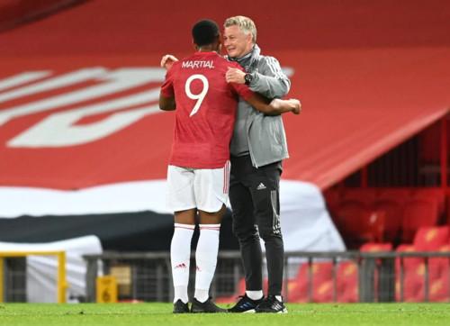 СУЛЬШЕР: «Надеюсь, что Ман Юнайтед сможет выиграть трофей Лиги Европы»