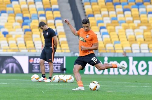 Whoscored: Мораес – лучший игрок матча против Вольфсбурга