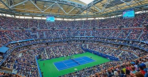 US Open-2020. Призовые по раундам