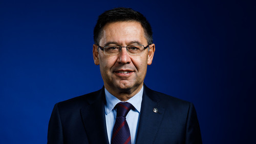 Хосеп БАРТОМЕУ: «Месси завершит карьеру в Барселоне через 3-4 года»