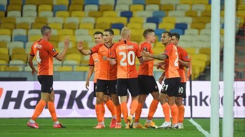 Динамо и Шахтер – в топ-25 команд в истории Лиги чемпионов