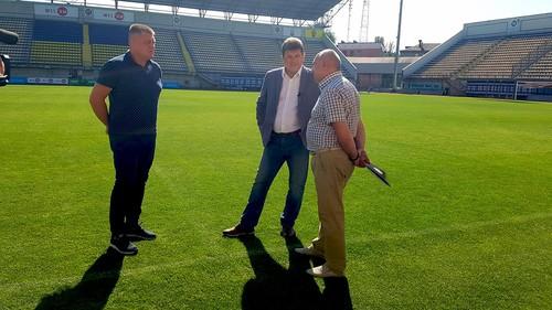 Стало відомо, де луганська Зоря буде проводити матчі єврокубків