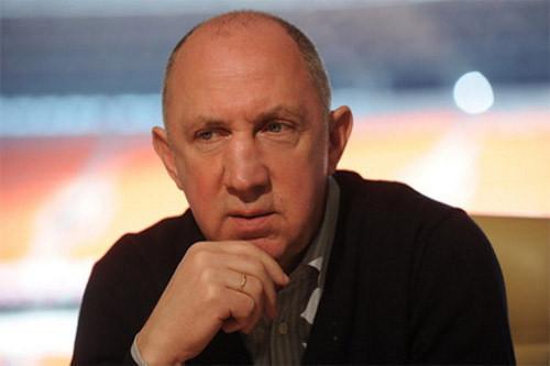 Олександр СОПКО: «Луческу вже перескочив пік тренерської кар'єри»