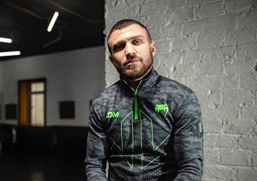 Василь ЛОМАЧЕНКО: «Цього тижня повинні підписати контракт на бій з Лопесом»