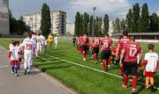 Волынь – Горняк-Спорт. Смотреть онлайн. LIVE трансляция