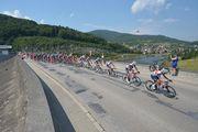 Тур Польши. Двойной успех Ричарда Карапаса на третьем этапе