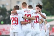 У двух игроков Волыни обнаружили коронавирус перед матчем с Горняком-Спорт