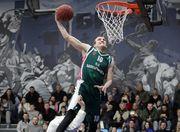 Известный украинский баскетболист умер в 26-летнем возрасте