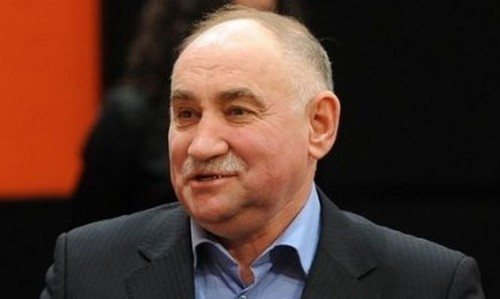 Виктор ГРАЧЕВ: «На Шахтер было приятно смотреть»