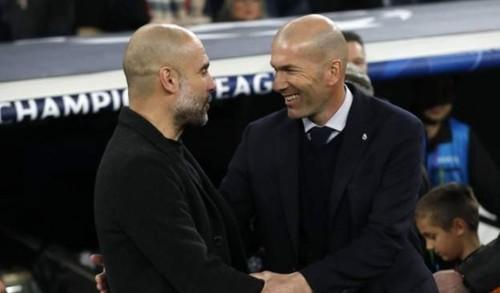 Хосеп ГВАРДИОЛА: «С Реалом будет невероятный матч. Ман Сити - сильнее»