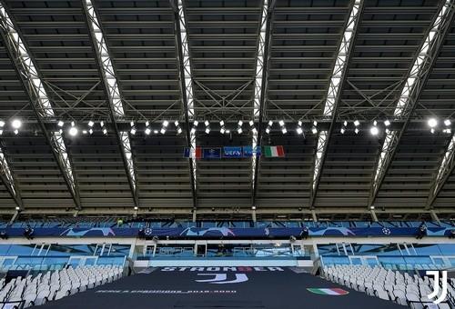 Ювентус – Ліон – 2:1. Текстова трансляція матчу