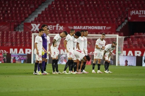 Після чвертьфіналу не вилітають. Чи візьме Севілья шостий єврокубок?