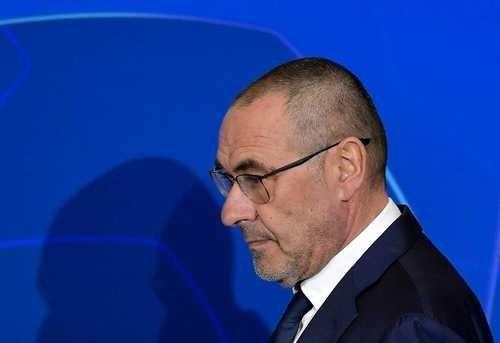 Маурицио САРРИ: «Нас ждет очень тяжелый матч, но все возможно»