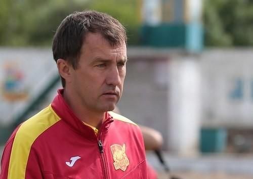 Тренер Інгульця: «Настрій на матч з Рухом максимальний»