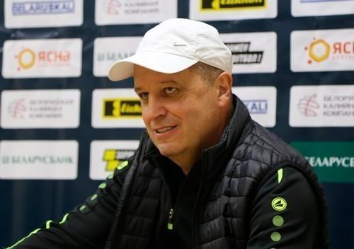 Юрій Вернидуб розкритикував умови проведення єврокубків