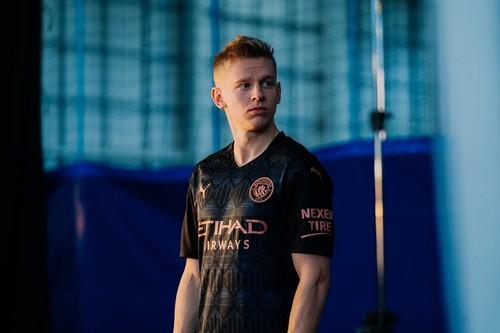 InStat: Зінченко - в числі найкращих лівих захисників АПЛ
