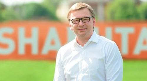Сергій ПАЛКІН: «Шахтар повинен виходити в півфінал Ліги Європи»