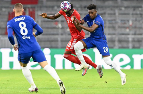 Баварія – Челсі – 4:1. Текстова трансляція матчу