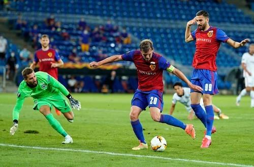Фабиан ФРАЙ: «Нам нечего бояться перед матчем с Шахтером»